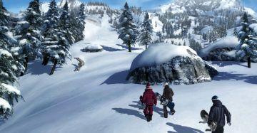 Immagine -2 del gioco Shaun White Snowboarding per Xbox 360