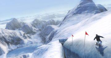 Immagine -1 del gioco Shaun White Snowboarding per Xbox 360