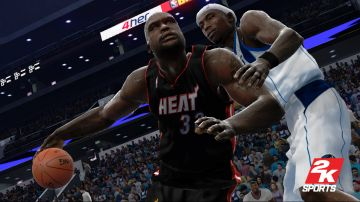 Immagine -1 del gioco NBA 2K7 per PlayStation 3