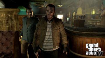 Immagine -3 del gioco Grand Theft Auto IV - GTA 4 per Playstation 3