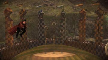 Immagine -5 del gioco Harry Potter e il Principe Mezzosangue per Xbox 360