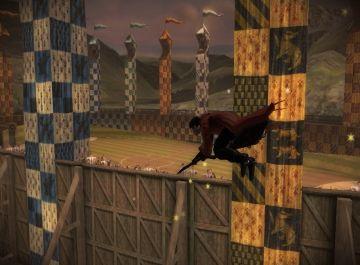 Immagine -4 del gioco Harry Potter e il Principe Mezzosangue per Xbox 360