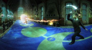 Immagine -3 del gioco Harry Potter e il Principe Mezzosangue per Xbox 360