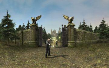 Immagine -2 del gioco Harry Potter e il Principe Mezzosangue per Xbox 360