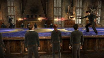 Immagine -1 del gioco Harry Potter e il Principe Mezzosangue per Xbox 360