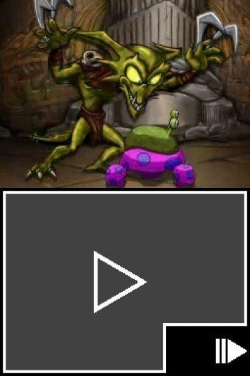 Immagine -14 del gioco I Serventi dell'Overlord per Nintendo DS