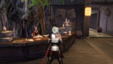 Immagine -5 del gioco Toukiden per PlayStation PSP