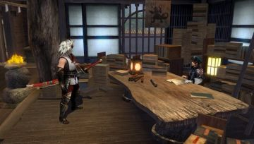 Immagine -3 del gioco Toukiden per PlayStation PSP