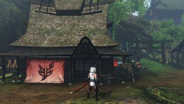 Immagine -2 del gioco Toukiden per PlayStation PSP