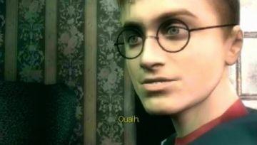 Immagine 0 del gioco Harry Potter e l'Ordine della Fenice per PlayStation PSP