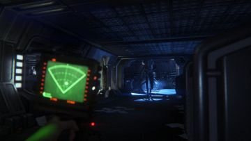 Immagine -4 del gioco Alien: Isolation per Xbox 360