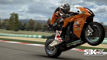 Immagine -2 del gioco SBK X : Superbike World Championship per Xbox 360