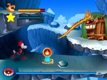 Immagine -4 del gioco Rayman Raving Rabbids per Nintendo DS