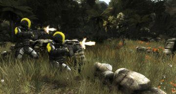 Immagine -2 del gioco Haze per PlayStation 3