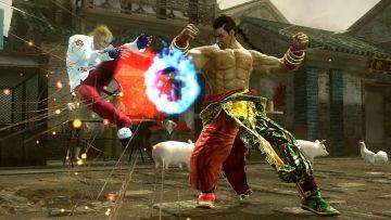 Immagine -3 del gioco Tekken 6 per Xbox 360