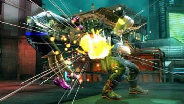 Immagine -2 del gioco Tekken 6 per Xbox 360