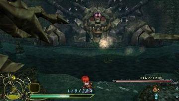 Immagine 0 del gioco Ys: The Ark of Napishtim per PlayStation PSP