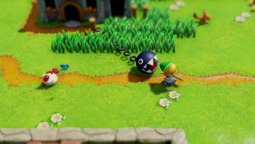 Immagine -3 del gioco The Legend of Zelda: Link's Awakening per Nintendo Switch