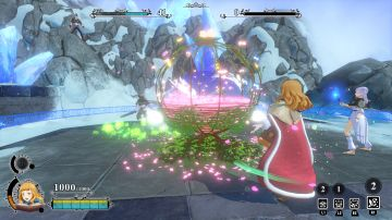 Immagine 0 del gioco Black Clover: Quartet Knights per PlayStation 4