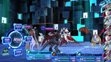 Immagine -3 del gioco Digimon Story: Cyber Sleuth - Hacker's Memory per Playstation 4