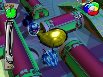 Immagine -17 del gioco Mercury Meltdown Remix per PlayStation 2