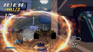 Immagine -1 del gioco Hot Wheels Beat That! per PlayStation 2