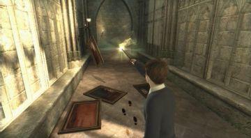 Immagine -11 del gioco Harry Potter e l'Ordine della Fenice per PlayStation 3