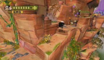 Immagine -5 del gioco Up per Nintendo Wii
