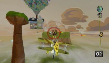Immagine -4 del gioco Up per Nintendo Wii