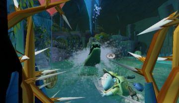 Immagine -3 del gioco Up per Nintendo Wii