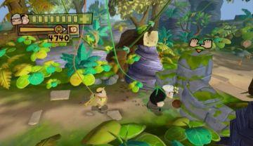 Immagine -2 del gioco Up per Nintendo Wii