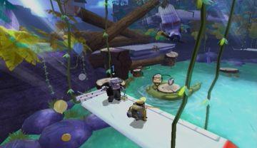 Immagine -1 del gioco Up per Nintendo Wii