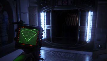 Immagine -1 del gioco Alien: Isolation per PlayStation 4
