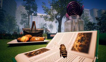 Immagine -3 del gioco Bee Simulator per Xbox One