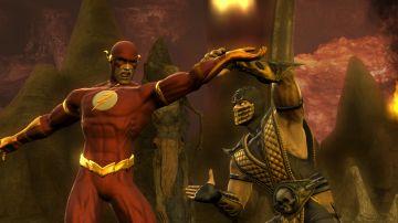 Immagine -2 del gioco Mortal Kombat Vs DC Universe per Xbox 360