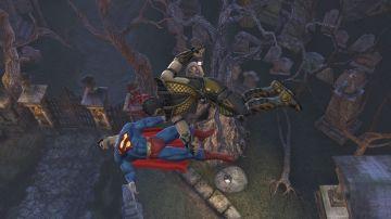 Immagine -1 del gioco Mortal Kombat Vs DC Universe per Xbox 360