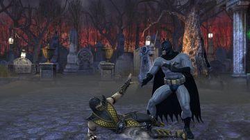 Immagine 0 del gioco Mortal Kombat Vs DC Universe per Xbox 360
