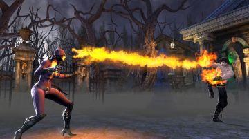 Immagine -3 del gioco Mortal Kombat Vs DC Universe per Xbox 360