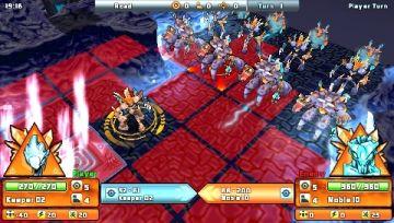 Immagine -2 del gioco Mytran Wars per PlayStation PSP