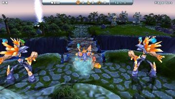 Immagine -1 del gioco Mytran Wars per PlayStation PSP