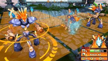 Immagine 0 del gioco Mytran Wars per PlayStation PSP