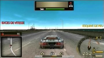 Immagine -2 del gioco Need For Speed Undercover per PlayStation PSP