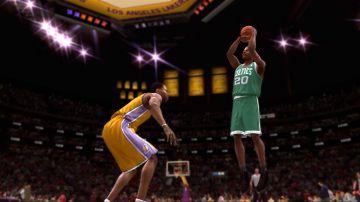 Immagine -2 del gioco NBA Live 09 per PlayStation 3