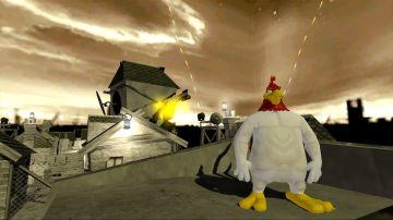 Immagine -2 del gioco Looney Tunes: Acme Arsenal per Xbox 360