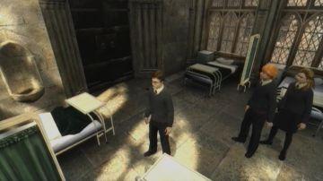 Immagine -4 del gioco Harry Potter e l'Ordine della Fenice per Xbox 360