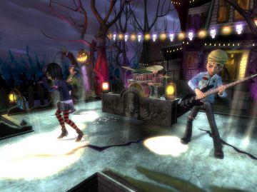 Immagine -4 del gioco Ultimate Band per Nintendo Wii