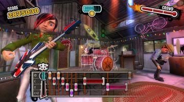Immagine -3 del gioco Ultimate Band per Nintendo Wii
