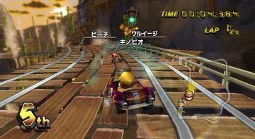 Immagine 0 del gioco Mario Kart per Nintendo Wii