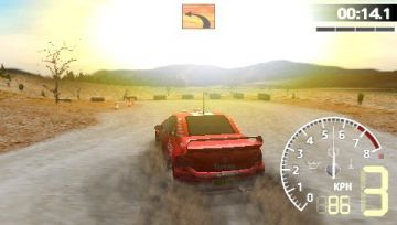 Immagine -3 del gioco WRC World Rally Championship per Playstation PSP