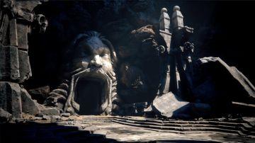 Immagine -2 del gioco Deep Down per Playstation 4